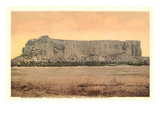Mesa Encantada, New Mexico Art