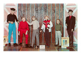 Mannequins of Boys Photo