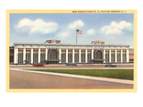 Pennsylvania Station, Newark, New Jersey Prints