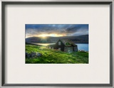 Sleeping In Framed Photographic Print by Trey Ratcliff