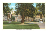 Park, Concord, New Hampshire Prints