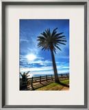 Secret Meetings in Hollywood Framed Photographic Print by Trey Ratcliff