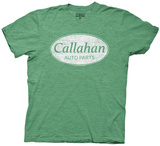 Tommy Boy - Callahan Auto Parts (Slim Fit) Camisetas