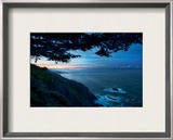 Big Sur Morning Framed Photographic Print by Trey Ratcliff