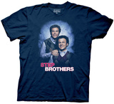 Step Brothers -  Family Portrait T-shirts