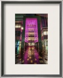 Shopping in Tokyo at Night Framed Photographic Print by Trey Ratcliff