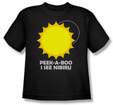 Youth: I See Nibiru Shirts
