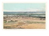 Santo Domingo Pueblo, New Mexico Print