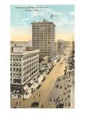 16th Street, Omaha, Nebraska Posters