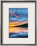 The Simplicity of Life Framed Photographic Print by Trey Ratcliff