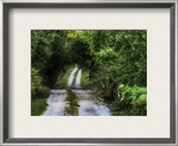 Your Road Ahead Framed Photographic Print by Trey Ratcliff