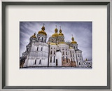 Winter Wonderland Framed Photographic Print by Trey Ratcliff