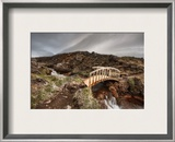 Bridge of the Dark Fairy Framed Photographic Print by Trey Ratcliff
