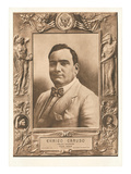 Photo of Enrico Caruso Print