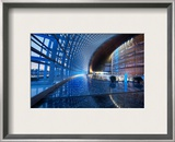 Inside The Egg Framed Photographic Print by Trey Ratcliff