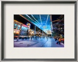 The Singularity Device Framed Photographic Print by Trey Ratcliff