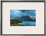 When the Songs Were Forlorn Framed Photographic Print by Trey Ratcliff