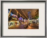 The Ultimate Carnival Framed Photographic Print by Trey Ratcliff