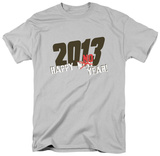 No Year Shirt