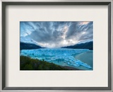 Adventuring Deeper into Patagonia Framed Photographic Print by Trey Ratcliff