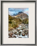 A Gentle Stream Through New Zealand Framed Photographic Print by Trey Ratcliff
