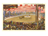 Livestock Show, Kansas City, Missouri Prints