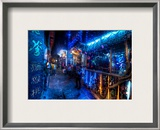 Late NIght in Old China Framed Photographic Print by Trey Ratcliff
