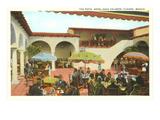 Hotel Agua Caliente, Tijuana, Mexico Prints