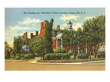 Carolina Inn, Chapel Hill, North Carolina Prints