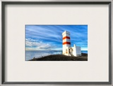 Alone in Winter, Against the World... Framed Photographic Print by Trey Ratcliff