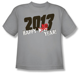 Youth: No Year Shirt
