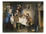 James Watt (1736-1819) Print