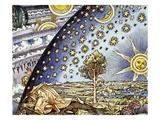 Astrology, 16Th Century Giclée-Druck