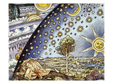 Astrology, 16Th Century Giclee Print