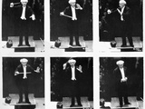 Arturo Toscanini Photographic Print