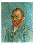 Vincent Van Gogh (1853-1890) Giclee Print by Vincent van Gogh