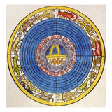 The Zodiac, 1496 Giclee Print