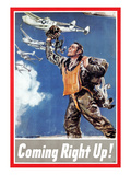 World War Ii: U.S. Poster Premium Giclee Print by James Montgomery Flagg