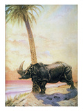 Kipling: Just So Stories Giclee Print by Joseph Michael Gleeson