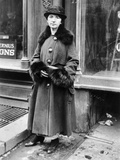 Margaret Sanger Photographic Print