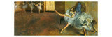 Degas: Before Ballet, 1888 Premium Giclee Print by Edgar Degas