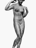 Aphrodite/Venus Photographic Print