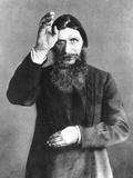 Grigori Efimovich Rasputin Photographic Print