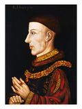 Henry V (1387-1422) Giclee Print