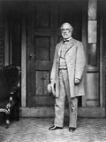 Robert E. Lee (1807-1870) Photographic Print by Mathew Brady