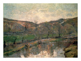 Gauguin: Brittany, 1888 Giclee Print by Paul Gauguin