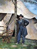 Ulysses S. Grant Photographic Print