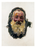 Claude Monet (1840-1926) Giclee Print by Claude Monet