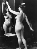 Prostitution, C1900 Photographic Print by Fritz W. Guerin
