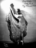 Sally Rand (1904-1979) Photographic Print